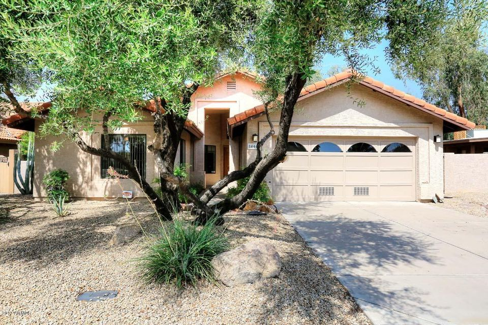 8444 N 85th Street, Scottsdale, AZ 85258