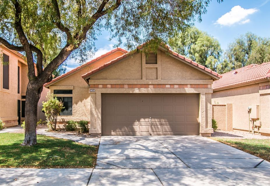 4656 W SHANNON Street, Chandler, AZ 85226