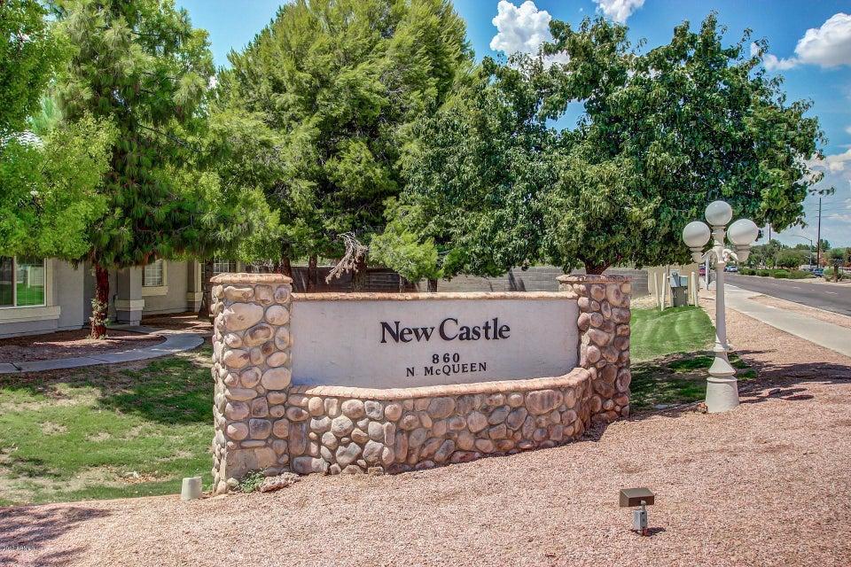 MLS 5609868 860 N MCQUEEN Road Unit 1179, Chandler, AZ 85225 Chandler AZ Townhome