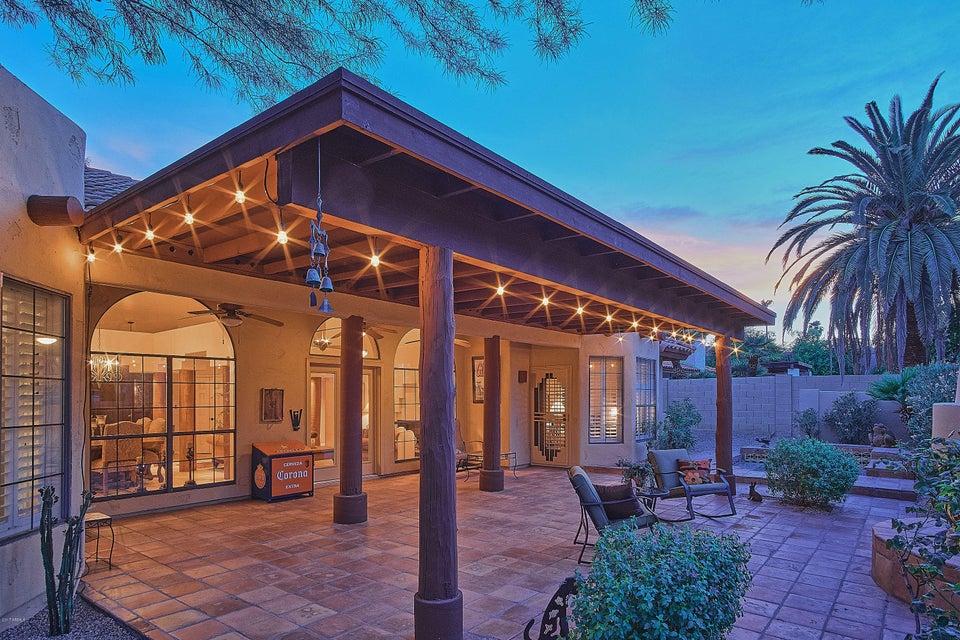 3418 E LAS ROCAS Drive Phoenix, AZ 85028 - MLS #: 5635699