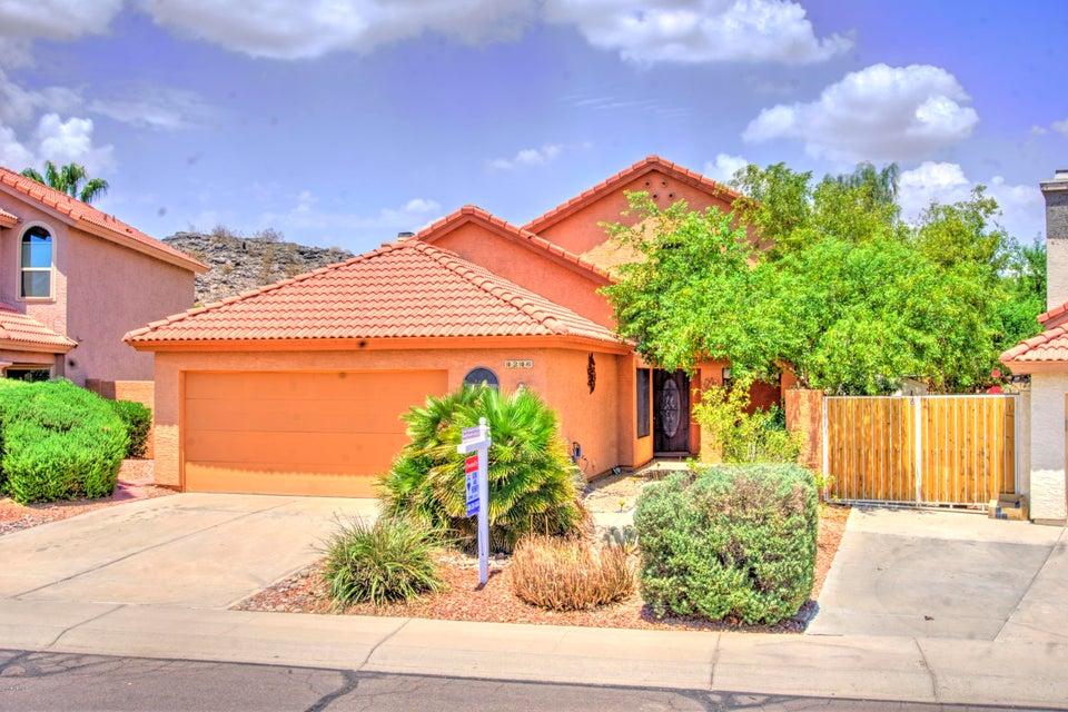 4246 E MOUNTAIN SAGE Drive, Phoenix, AZ 85044