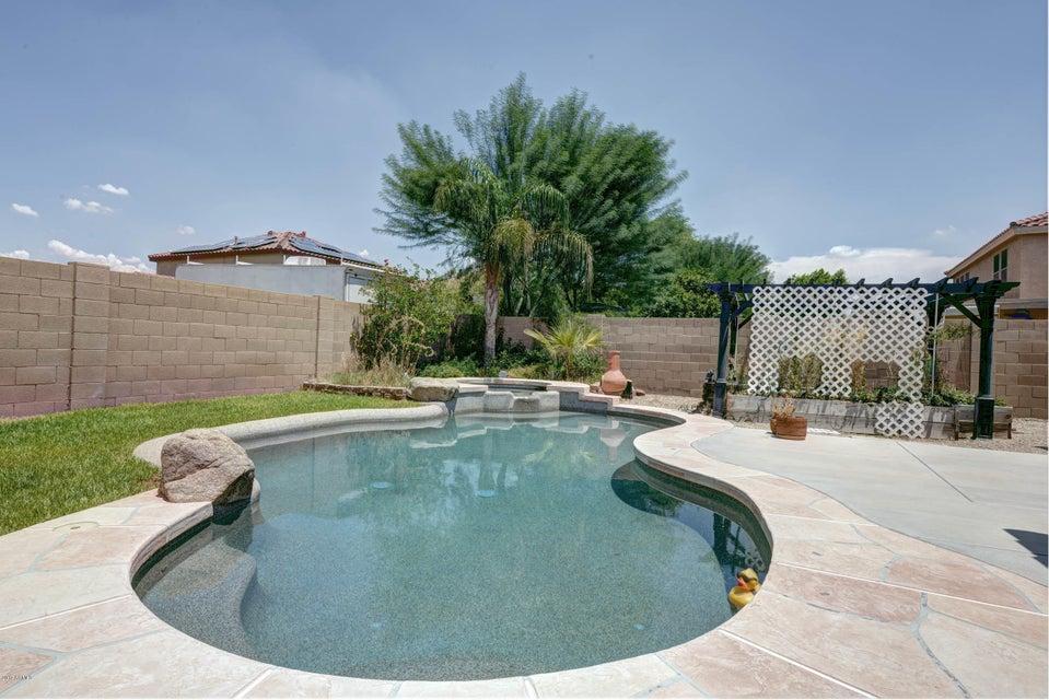 10634 W DALEY Lane, Peoria, AZ 85383