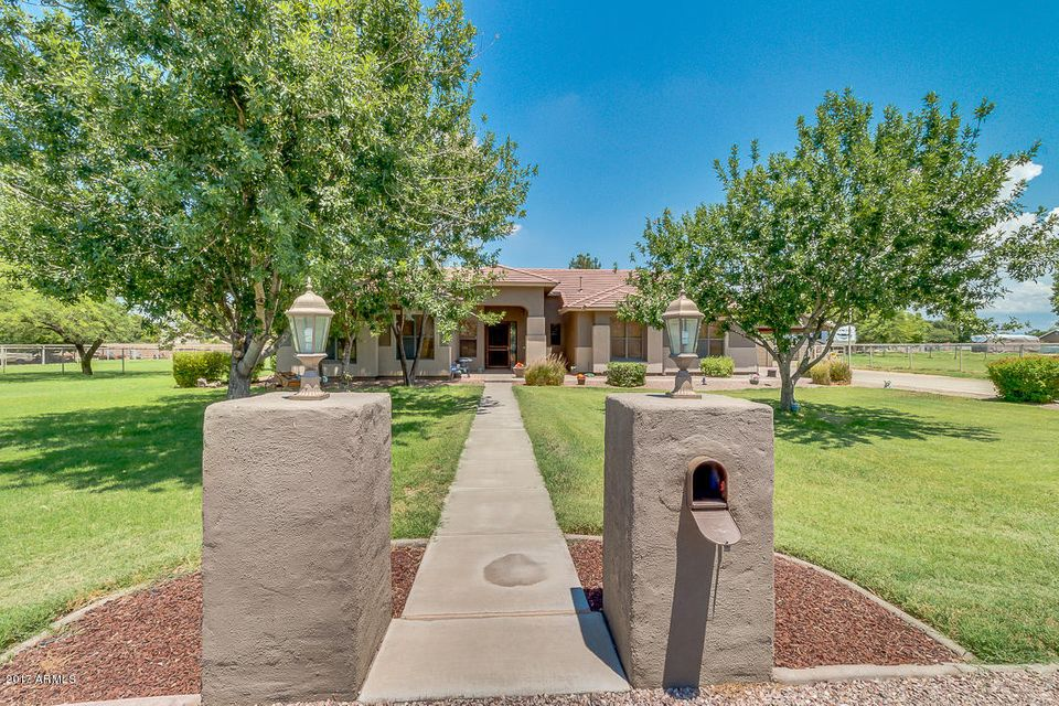 578 W VIA DE ARBOLES --, San Tan Valley, AZ 85140