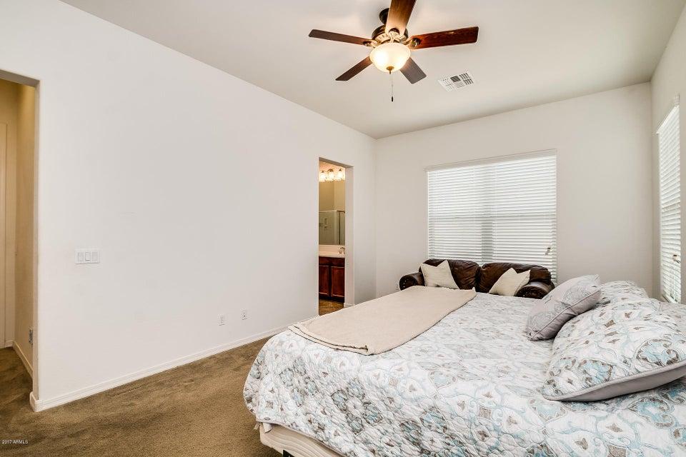20782 W EASTVIEW Way Buckeye, AZ 85396 - MLS #: 5635661