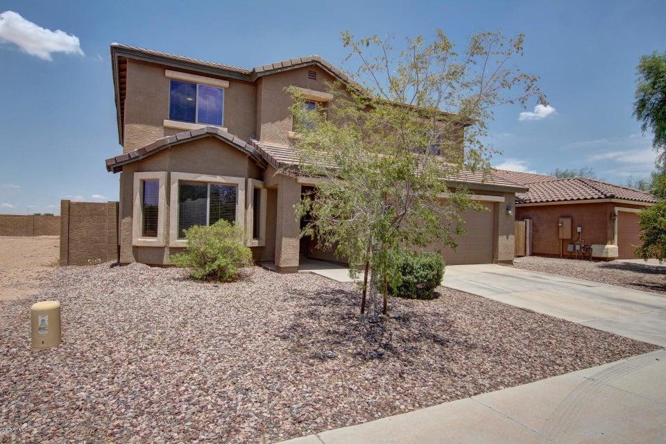 1674 E Palo Verde Drive, Casa Grande, AZ 85122