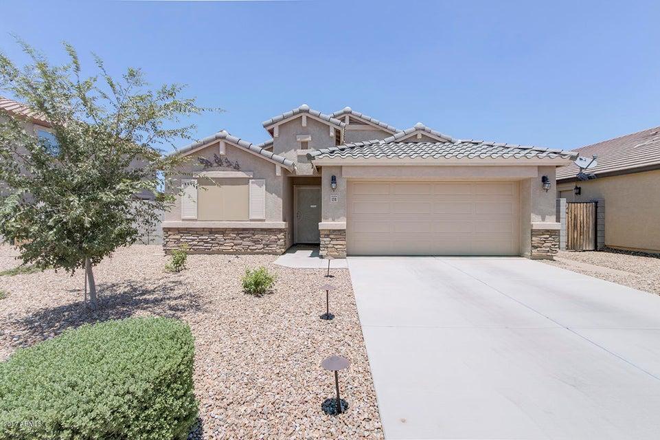 1210 E JUDI Street, Casa Grande, AZ 85122