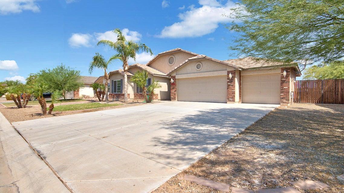 4376 E MEADOW LARK Way, San Tan Valley, AZ 85140