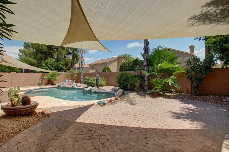 MLS 5634422 7415 W AURORA Drive, Glendale, AZ 85308 Glendale AZ Sierra Verde
