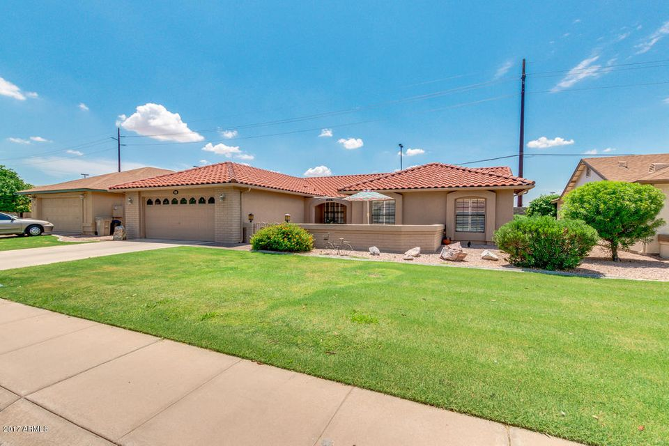 1119 LEISURE WORLD Mesa, AZ 85206 - MLS #: 5635807