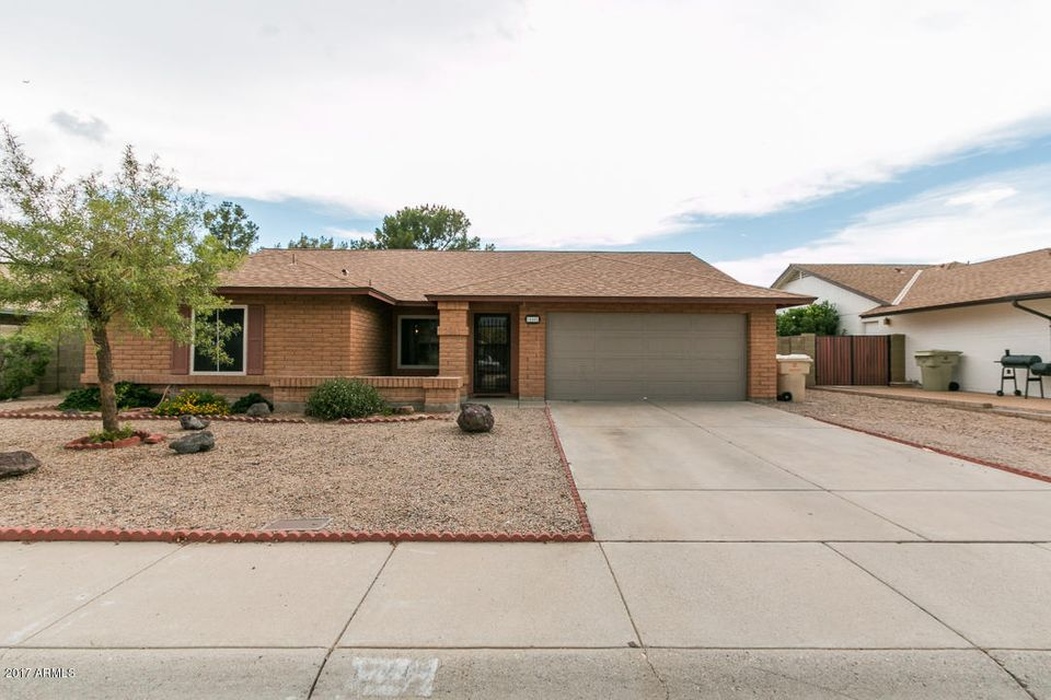 10408 N 64TH Avenue, Glendale, AZ 85302