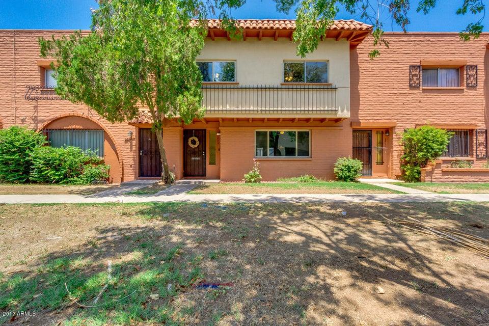 2869 E FAIRMOUNT Avenue, Phoenix, AZ 85016