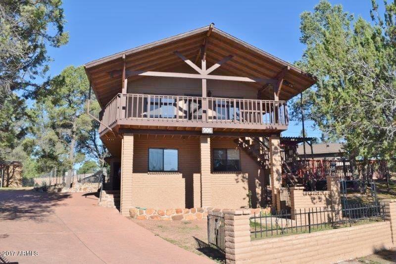 MLS 5635808 906 S Ridgeway Street, Payson, AZ Payson AZ Scenic