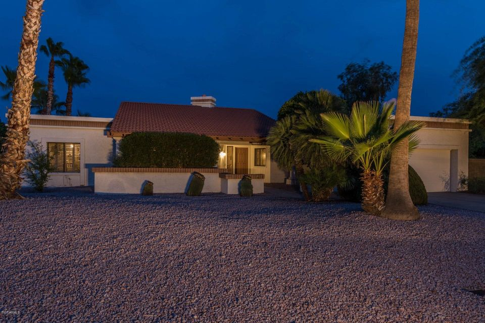 11817 N 55TH Street, Scottsdale, AZ 85254