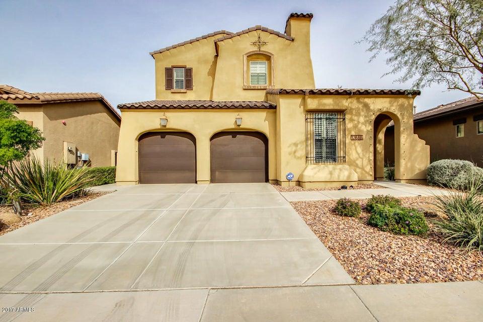 13688 W JESSE RED Drive, Peoria, AZ 85383