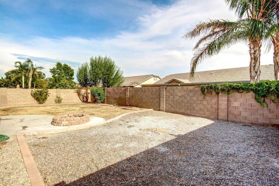 16359 W CENTRAL Street Surprise, AZ 85388 - MLS #: 5635779