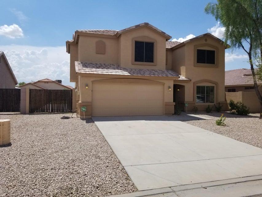 39920 N VINCENZA Street, San Tan Valley, AZ 85140