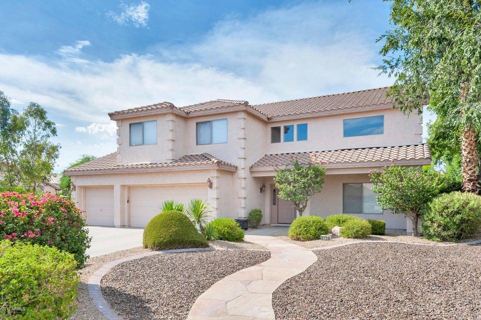 9124 W CIELO GRANDE --, Peoria, AZ 85383