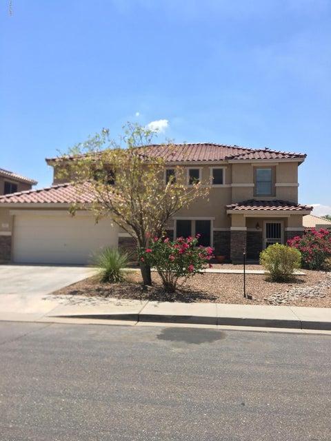 639 W VEKOL Court, Casa Grande, AZ 85122