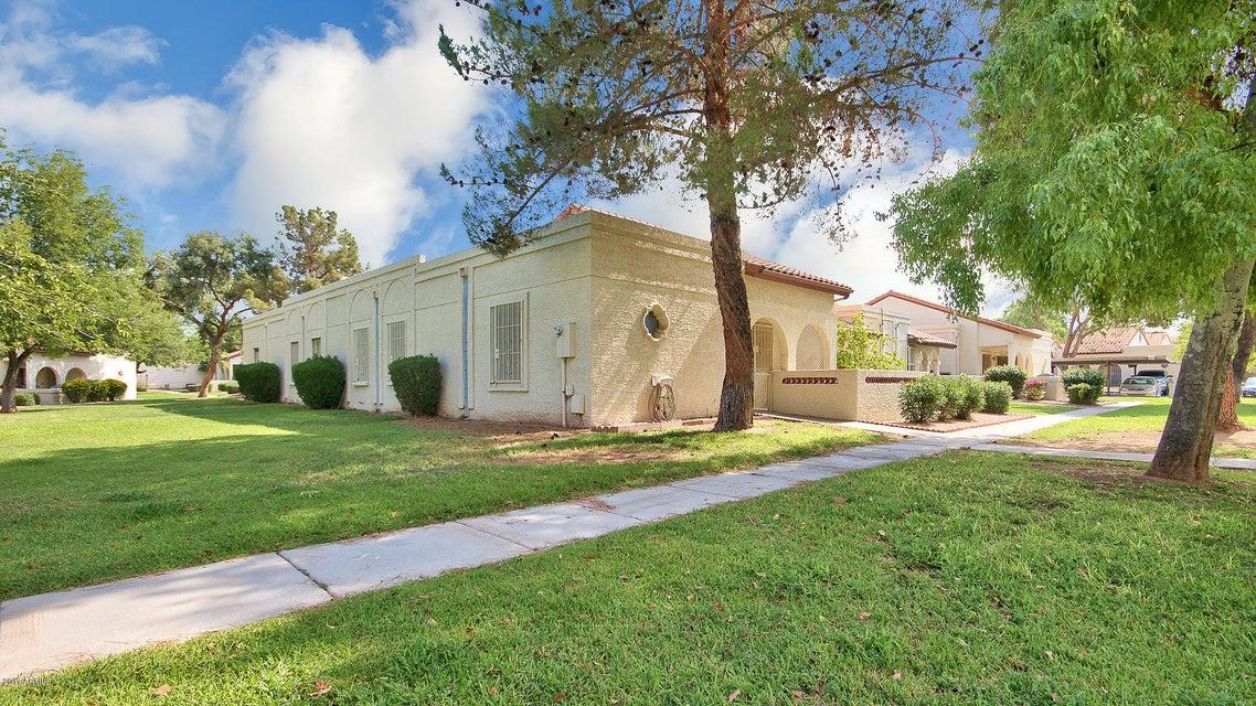 5136 E EVERGREEN Street Unit 1128 Mesa, AZ 85205 - MLS #: 5636138