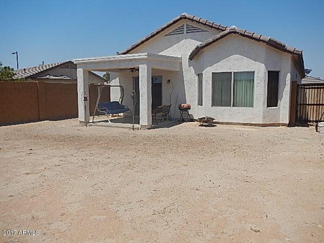 MLS 5636252 26163 W Tonto Lane, Buckeye, AZ Buckeye AZ Scenic