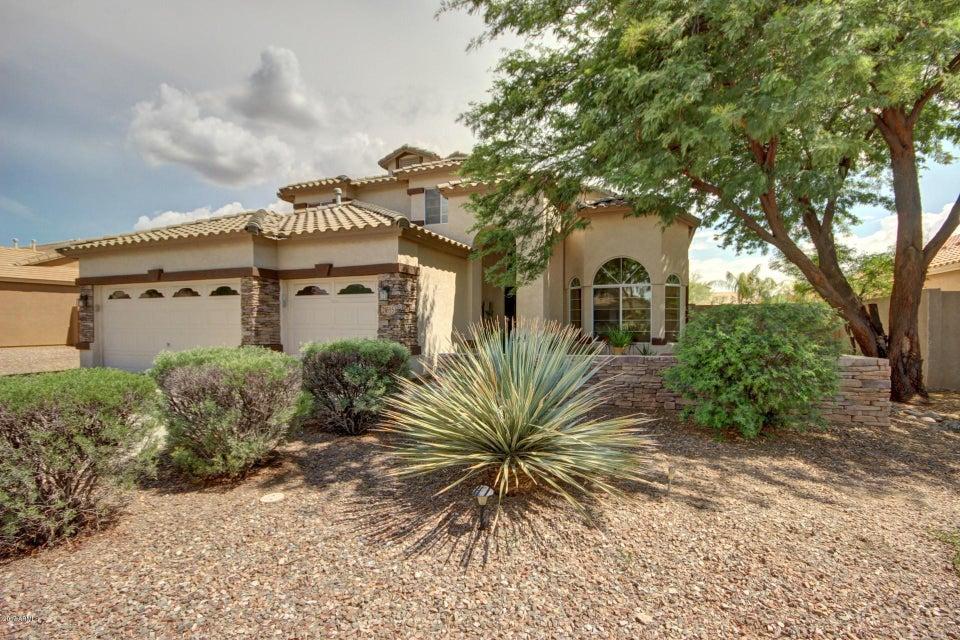 21655 E CALLE DE FLORES --, Queen Creek, AZ 85142