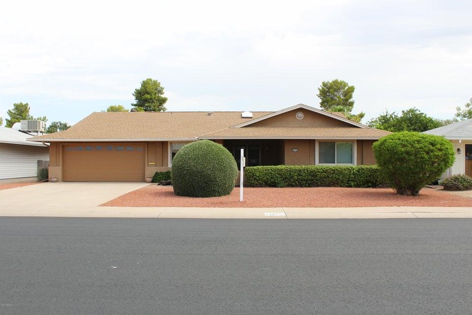 10752 W MEADE Drive, Sun City, AZ 85351