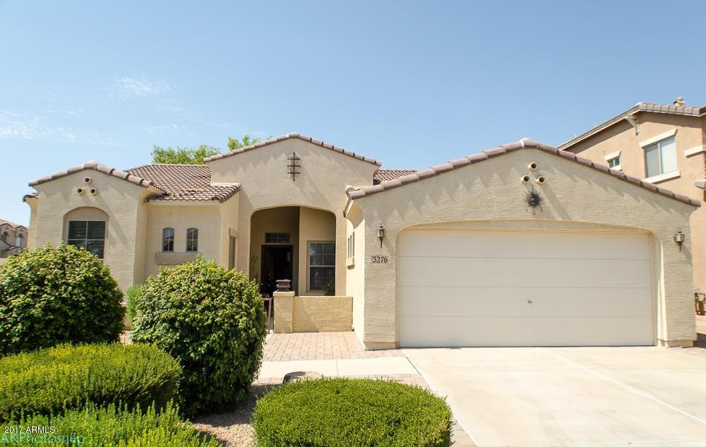 3276 E BLUEJAY Drive, Chandler, AZ 85286
