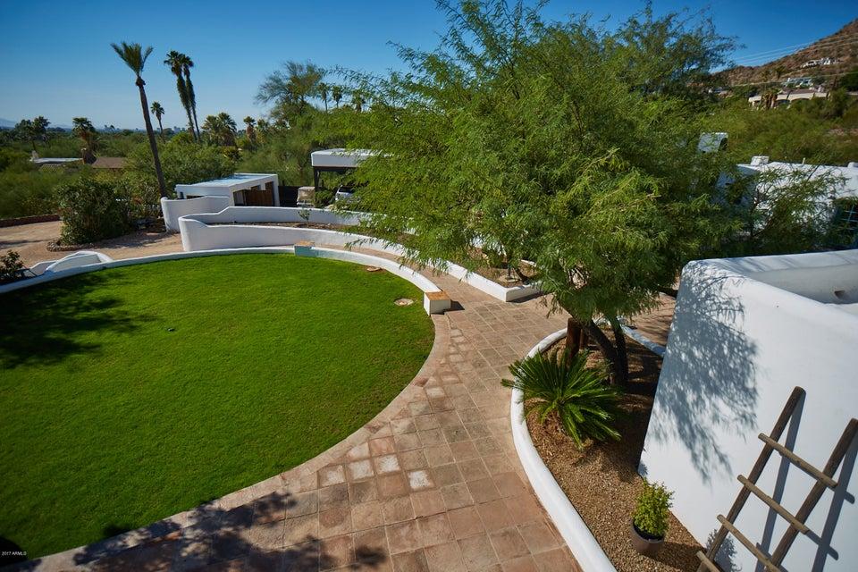 4614 N ALTA HACIENDA Drive Phoenix, AZ 85018 - MLS #: 5639478