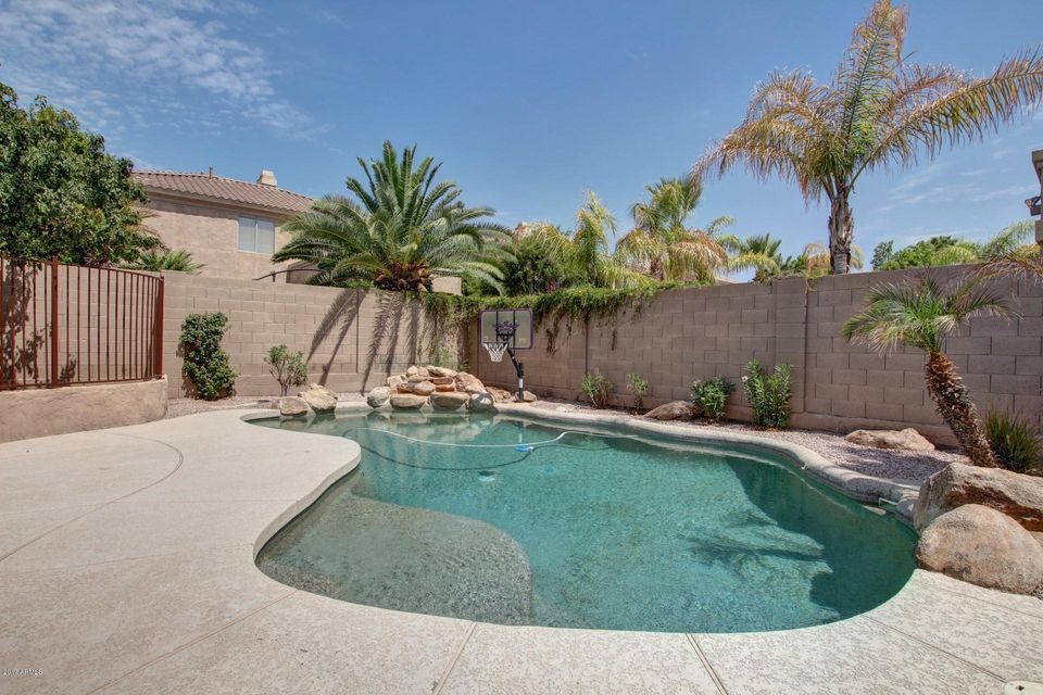 16830 S 14TH Drive Phoenix, AZ 85045 - MLS #: 5635899