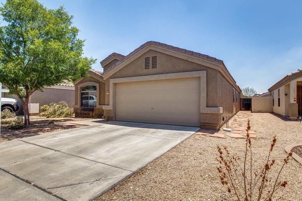 12729 W REDFIELD Road, El Mirage, AZ 85335