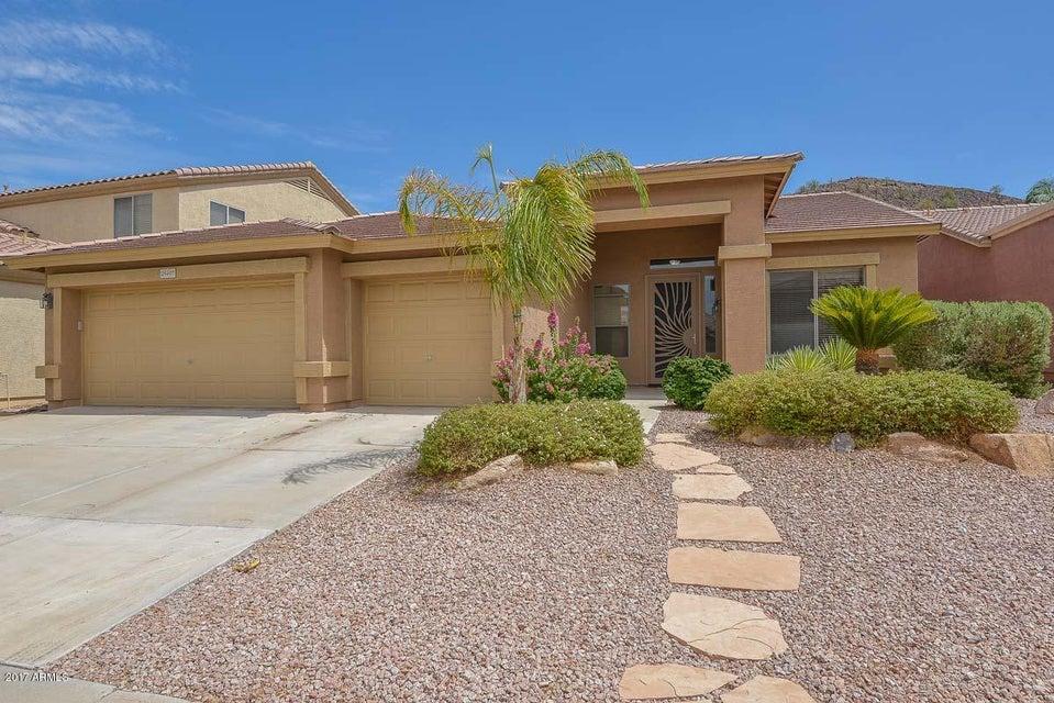 25407 N HACKBERRY Drive, Phoenix, AZ 85083
