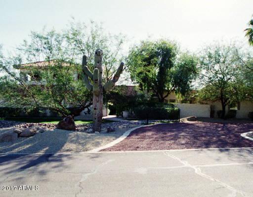 7801 N 65TH Street, Paradise Valley, AZ 85253