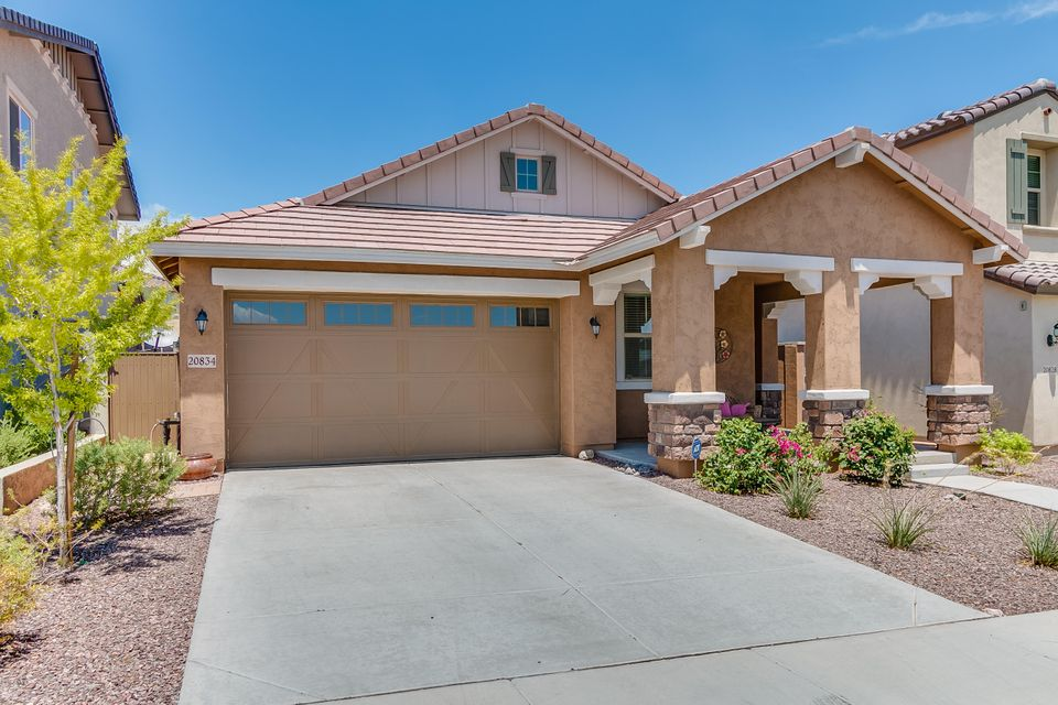 20834 W ELM Way, Buckeye, AZ 85396