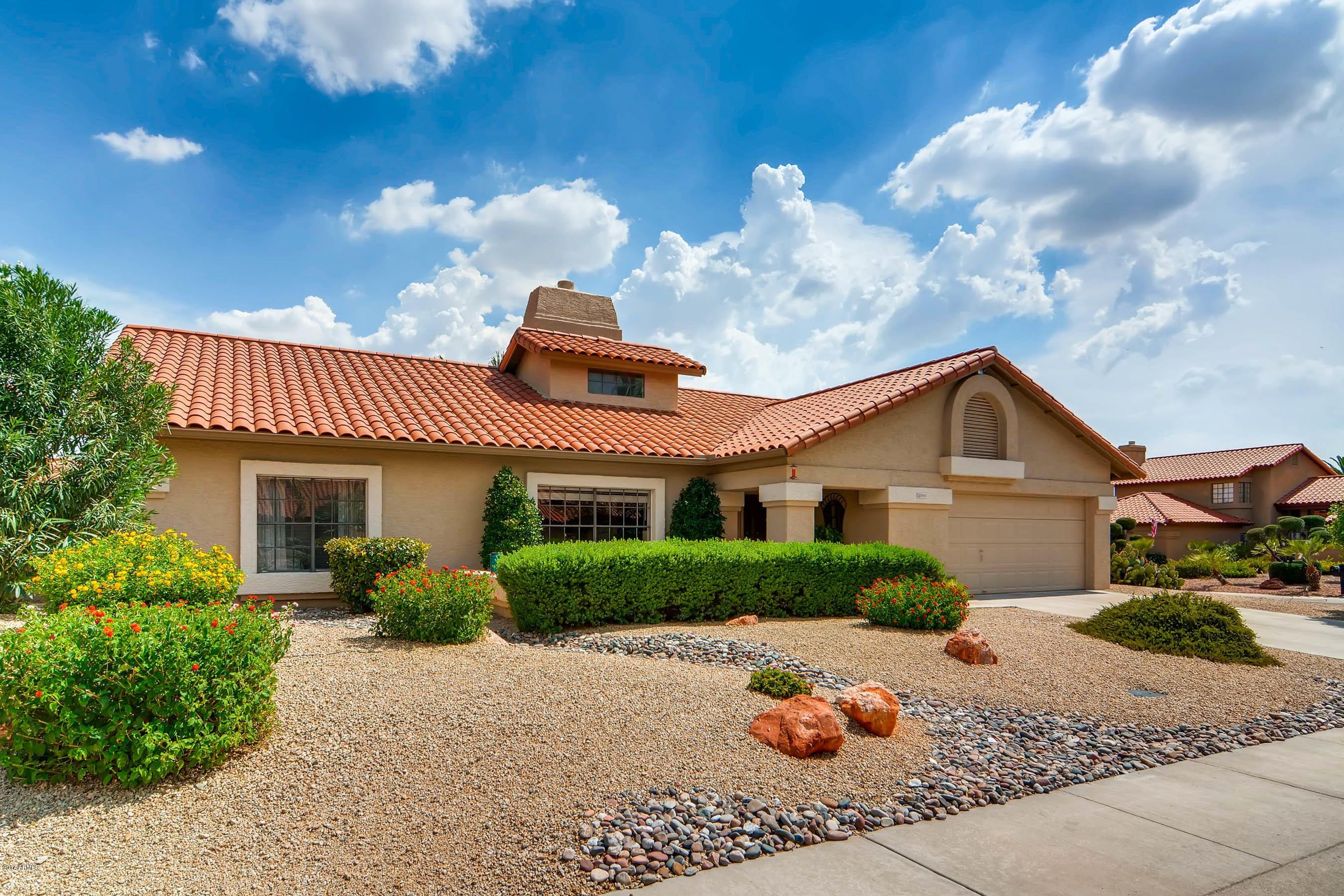 10555 E San Salvador Drive, Scottsdale, AZ 85258