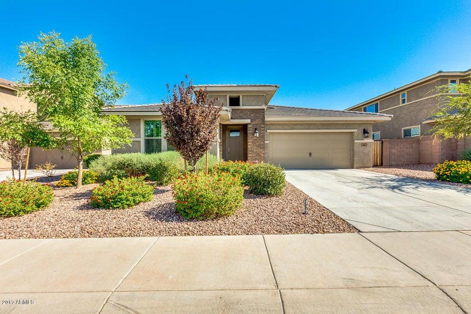 4519 W GOLDMINE MOUNTAIN Drive, Queen Creek, AZ 85142