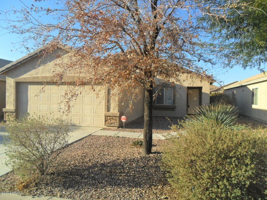 11578 W OGLESBY Avenue, Youngtown, AZ 85363