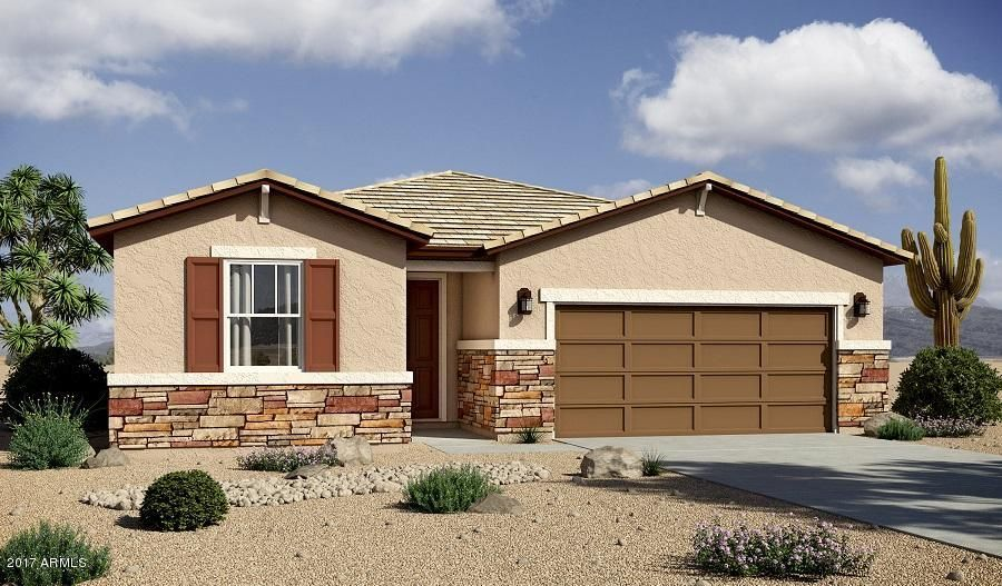 8031 W Pueblo Avenue, Phoenix, AZ 85043