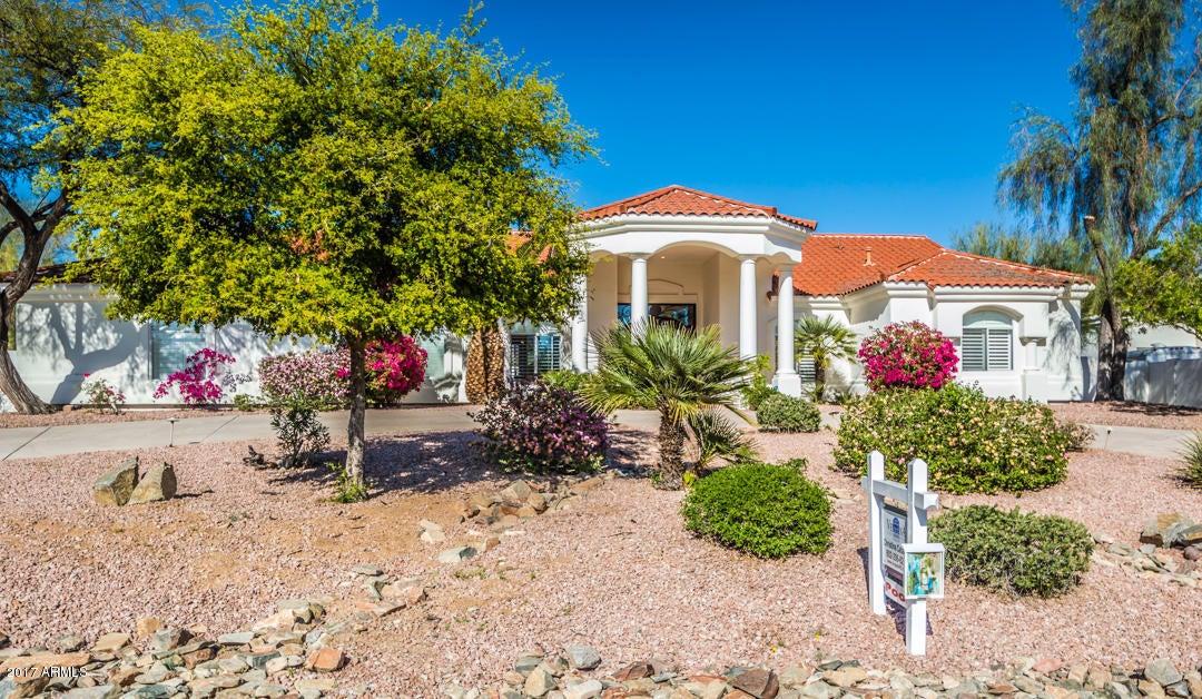 10800 E CACTUS Road Unit 25, Scottsdale AZ 85259
