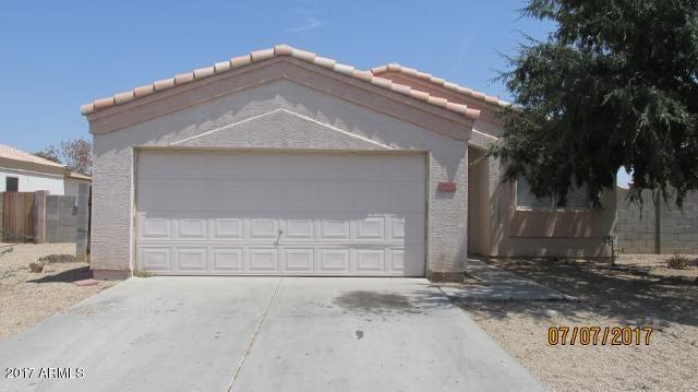 8722 W BOBBY LOPEZ Drive, Tolleson, AZ 85353