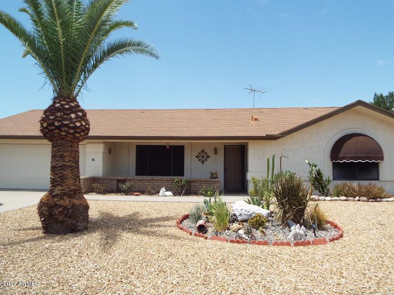 21642 N 124TH Court, Sun City West, AZ 85375