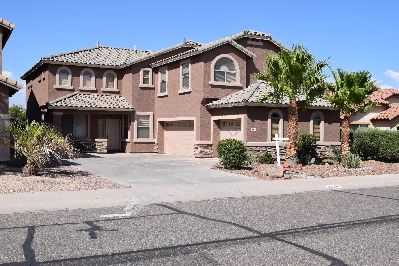 534 E EMBASSY Drive, San Tan Valley, AZ 85143