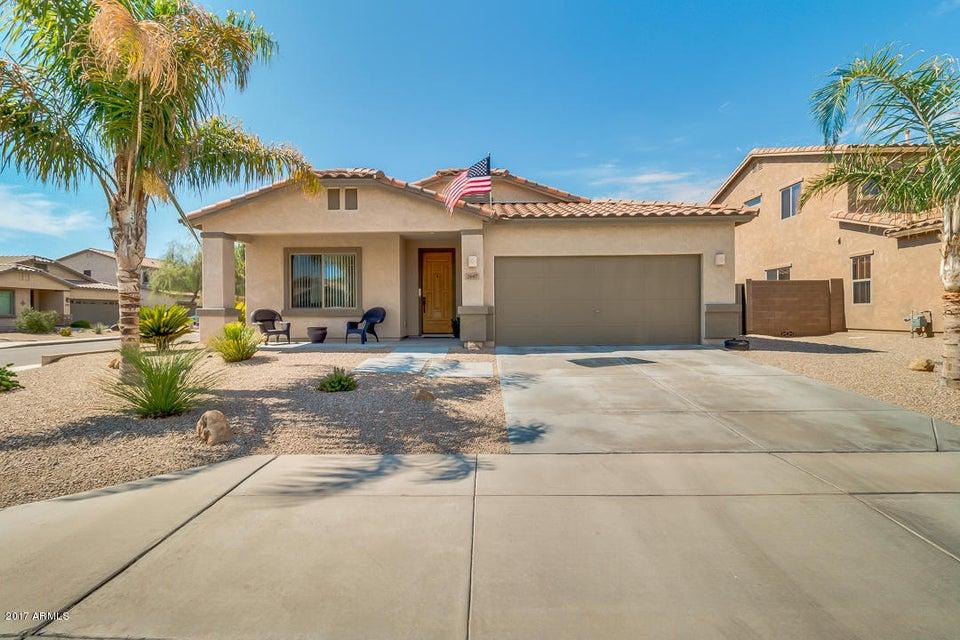 2687 W WILLIAM Lane, Queen Creek, AZ 85142