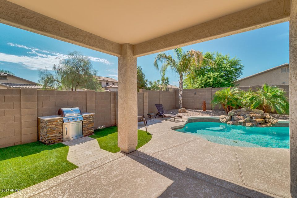 MLS 5636144 2687 W WILLIAM Lane, Queen Creek, AZ Queen Creek AZ Private Pool