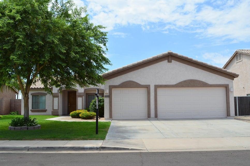1063 E BARTLETT Way, Chandler, AZ 85249