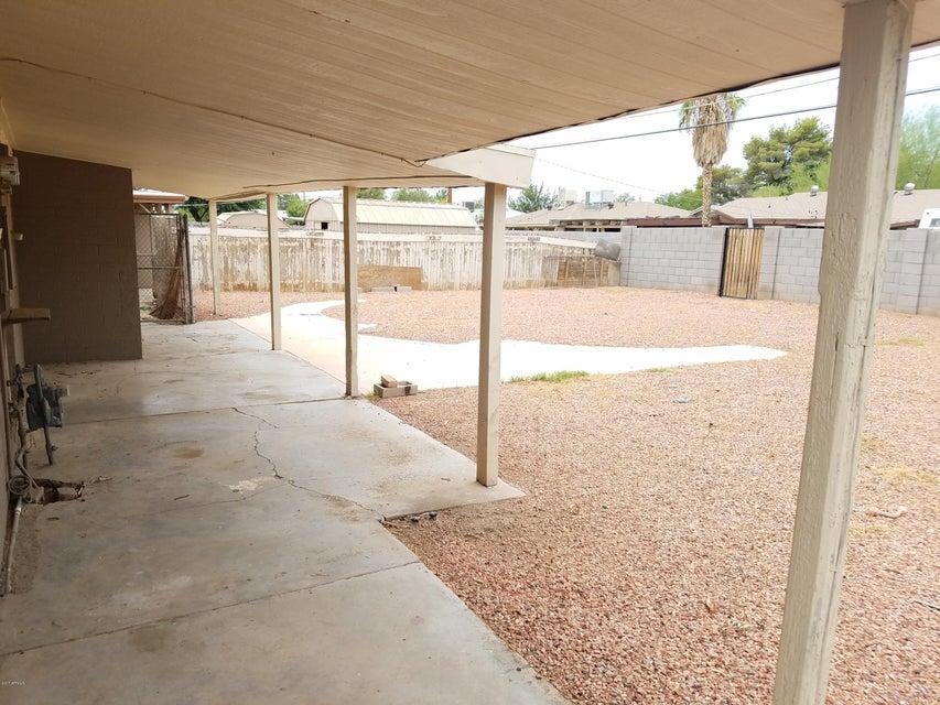 MLS 5636099 8842 N 30TH Avenue, Phoenix, AZ 85051 Phoenix AZ Alta Vista
