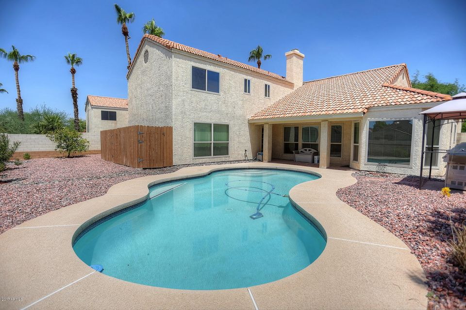 3925 E WILDWOOD Drive, Phoenix, AZ 85048