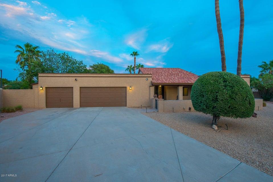 15401 N 59TH Street Scottsdale, AZ 85254 - MLS #: 5636070