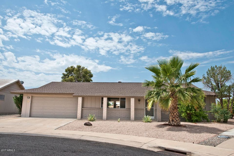 11125 W TIFFANY Court, Sun City, AZ 85351