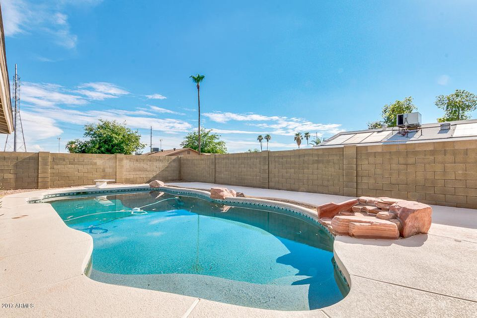 3126 S SAGUARO Mesa, AZ 85202 - MLS #: 5636091