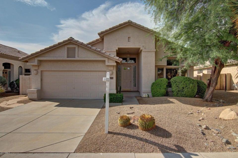 4954 E Barwick Drive, Cave Creek, AZ 85331